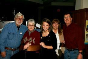 Savanah Schott - Family