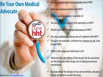 medical advocate
