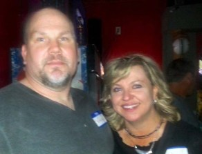 desiree and vince clark