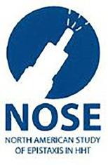 NOSE Study Logo